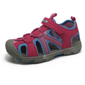 High Colorado Capri Chaussures Enfant, pink-navy